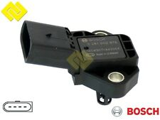 BOSCH 0281002976 ,0281002977 INTAKE MANIFOLD PRESSURE SENSOR MAP VW 03G906051E ,