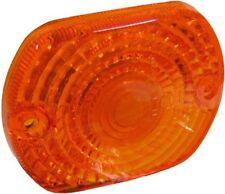 Feux arrière et feux de freinage ambre pour motocyclette