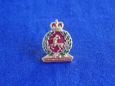 ROYAL ARMY VETERINARY CORPS ( RAVC ) LAPEL PIN