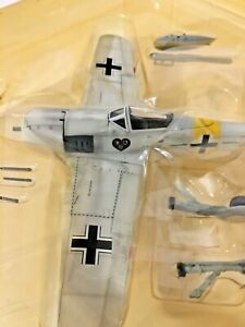 Dragon Wings Warbird Series 1/72 FW190A-4, JG 54, Eastern Front 1942