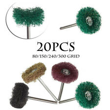 20Pcs Polishers Buffers Abrasive 1