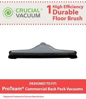 REPL Janitorial Heavy Duty 1 1/4 inch Vacuum Floor Brush Too Part # 100144
