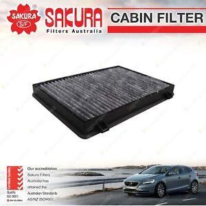 Sakura Cabin Filter for Holden Captiva CG 4Cyl V6 CAC-65180 Refer RCA194P
