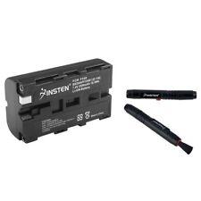 For Sony CyberShot Camera NP-F330 Battery+Free Pen Kit
