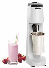 Milchshaker Drink-Mixer Eiweiß-Shaker Cocktail Barmixer 950 ml Bartscher NEU