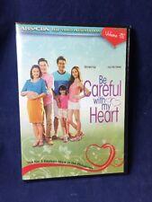 Be Careful With My Heart Volume 38 Richard Yap & Jodi Sta. Maria Filipino DVD