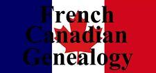 French Canadian Genealogy Parish Records Ancestry Family Tree 10 Books on CD DVD