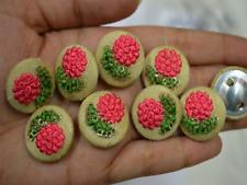 Fancy button for women dress