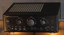 Onkyo Integra A-809 Integrierter Verstärker mit Phono MM / MC * Topzustand