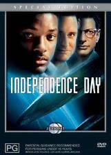 Independence Day  - Extended Version (DVD, 2004 release, 2-Disc Set)