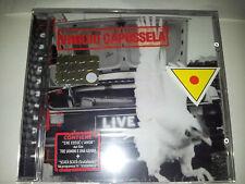 cd musica vinicio capossela liveinvolvo