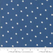 Cuarto Gordo Tela Twinkle Twinkle Cotton Craft Quilting Moon-Little Star