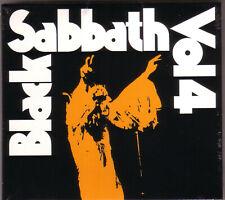 CD (NEU!) . BLACK SABBATH - Vol. 4 (dig.rem. Ozzy Osbourne / Changes  mkmbh