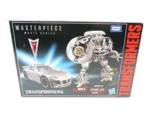 Transformers - Masterpiece - MPM09 Jazz