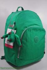 New With Tag Kipling CARMINE A Backpack Bag  - Cactus