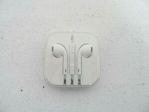 Official Apple Earpods Headphones 3.5mm Jack  B53