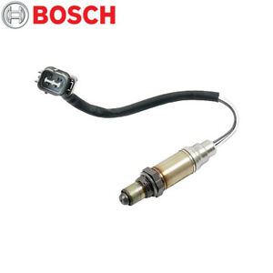 For Honda Accord Civic Del Sol Prelude 1.6L 1.7L Front Oxygen Sensor Bosch 15710