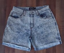 Women's Evil Twin Denim shorts Size 14 Great condition