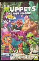 The MUPPETS #1 Four Seasons (TPB Trade Paper Back) (MARVEL DISNEY Comics) VF/NM