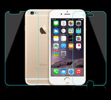 100% Genuine Screen Protector Tempered Glass Front And Back Case Cover iPhone 6S