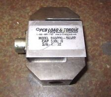 PCB L&T S-Type Load Cell, 5,000 lbf