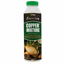 Vitax Copper Mixture Good For Potato Blight Protects Trace Element Deficiencies
