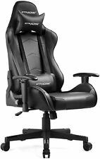 GTRACING Gaming Chair Racing Office Computer Ergonomic Video Game Chair Backrest