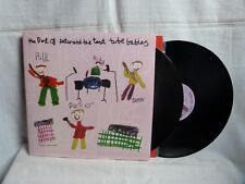 * PETER AND THE TEST TUBE BABIES * The Best Of - 2 LP - Get Back - Mint/Mint -