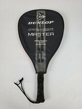 """Dunlop Power Master Performance Racquetball Racquet 3 1/8"""" Grip Cover"""