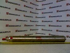 "Bimba Sr-3114-Db Stainless Air Cylinder 1/2"" Dia Shaft Thread 20"