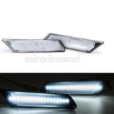 For Porsche Cayman 911 997 987 LED Side Marker Lights Indicator Lamp