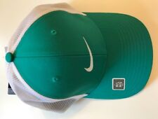 1b4da5670d4a4 Nike 727038 Dri-Fit Golf Hat Cap Unisex Black White Navy Gray Green