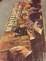 Vintage 1970 MASTERPIECE The Art Auction Game By Parker Brothers *Complete*