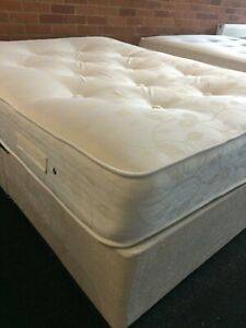 3ft Single Luxury Super Real Orthopaedic Extra Firm Mattress! RRP £300!