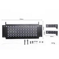 Für 1/10 TRAXXAS TRX4 Metall Werkzeugkoffer Toolbox-Tisch Defender D90 D110 RC