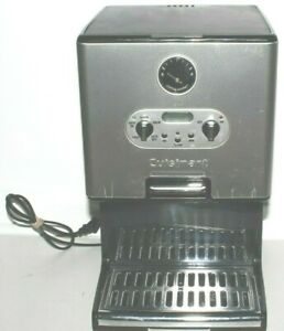 Cuisinart DCC-2000 Coffee On Demand 12- Cup Programmable Coffee Maker - Used