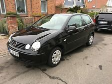 VW Polo 1.2 Cricket