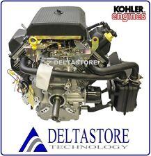 MOTORE 4T BENZINA KOHLER CH620-3017 V-TWIN 18 HP by LOMBARDINI DELTASTORE