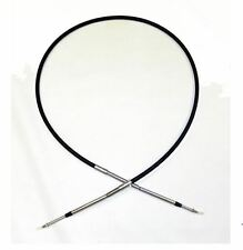 SeaDoo RXP RXP-X 215/255 GTI 130/155 2001-2011 WSM Steering Cable 002-045-08