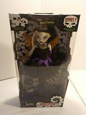 N BeGoths Goth Gothic Horror Doll Olivia O'Lantern Series 7 Silver Spring Ed New