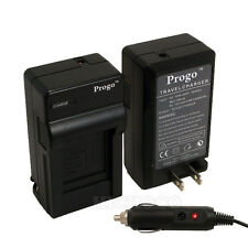 Battery Charger for Fuji Fujifilm NP-60 FinePix F401 F410 F601 Zoom M603 BC-65