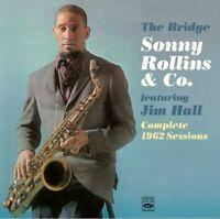 Sonny Rollins & Jim Hall: The Bridge -Sonny Rollins & Co. Complete 1962 Sessions