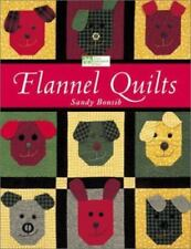 NEW Book That Patchwork Place – FLANNEL Quilts