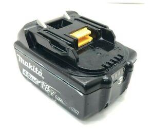 Makita BL1840B 18V 4.0Ah Li-ion Cordless Battery with Gauge