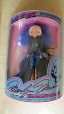 BARBIE DOLL-MARILYN MONROE-L.E. SPECTACULAR SHOWGIRL - COLLECTOR'S SERIES/NRFB