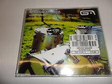 CD  Groove Armada - Superstylin'