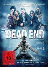 Dead End DVD FSK18 *NEU*OVP*