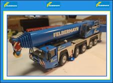 1:50 FELBERMAYR TEREX DEMAG AC 200-1 Mobile Crane - FREE SHIPPING !!!!