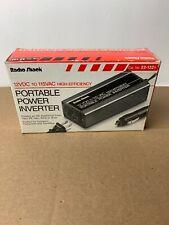 Radioshack Car Power Inverter For Sale Ebay