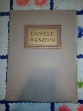 Daniele Ranzoni Alfieri & Lacroix 1911